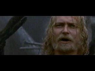 Вижу я отца своего (Тринадцатый Воин)